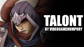 League of Legends : Talont