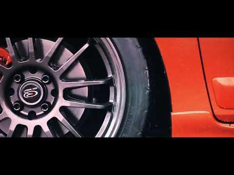 Forge Garage X ROTA wheels - Toyota Yaris