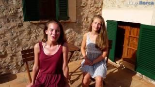 Video Sylvie und Emily