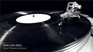 Golden Love Songs ǀ Tony Orlando & Dawn - Vaya Con Dios
