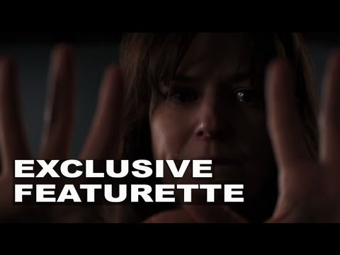 Touchy Feely Featurette 2