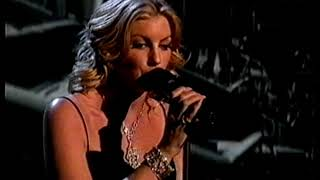 Faith Hill - There You'll Be (Live at Oscar 2001)