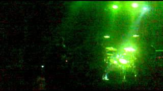 Mnemic - Dreamstate Emergency (Madrid - Grooverial Metal Fest 2010)