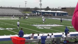 Sylvan Hills Soccer vs JA Fair 2015