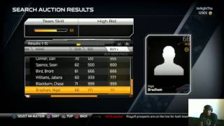 Madden 25 Ultimate Team - UPGRADING OUR TEAM!