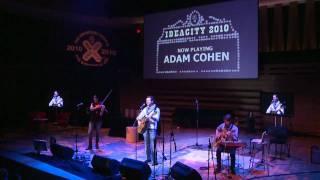 """Adam Cohen """"Overrated""""  ideaCity10"""
