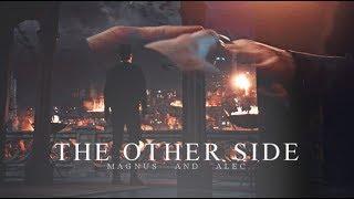Magnus & Alec - The Other Side