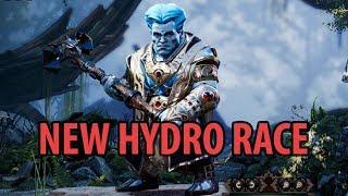 Hydro Race MOD