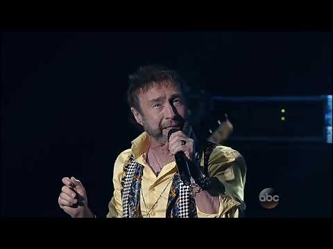 Paul Rodgers & Alissa Czisny - Shooting Star (11.30.2014  HD)