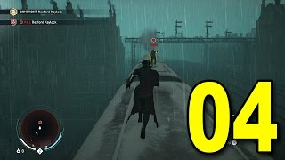 Assassin's Creed: Syndicate - Part 4 - Boss Fight (Let's Play / Walkthrough / Gameplay)