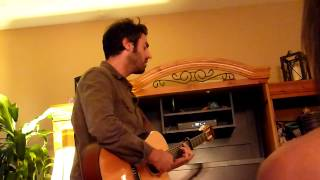 Ari Hest - What Becomes of the Broken-Hearted (cover)