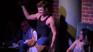 Garrett Clayton Land Down Under 7.13.19