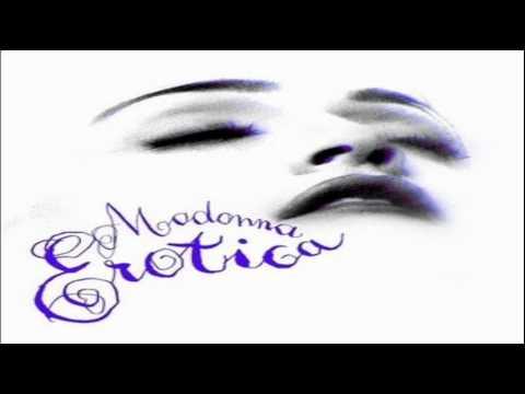 Madonna - Did You Do It (Album Version)