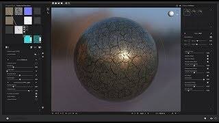 How to Make Photorealistic PBR Materials - Part 1 - Самые