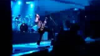 Chevelle - Brainiac at Stubb's Austin,TX 10-18-07