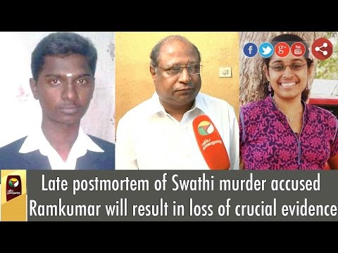 Late-postmortem-of-Swathi-murder-accused-Ramkumar-will-result-in-loss-of-crucial-evidence-Details