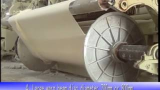 preview picture of video 'Rapier Loom, Air Jet Looms, Textile Machinery'