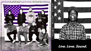 6. A$AP Rocky - Purple Swag Chapter 2 (Feat. Spaceghost Purrp and A$AP Nast)