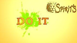 DO IT - Run The Track - Spirit'S - Dub  Reggae Raggamuffin