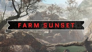 Warface - Maps - TDM Farm Sunset