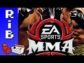 EA Sports MMA! Run it Back!