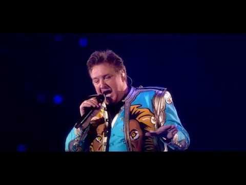 René Froger Vleugels Van Mijn Vlucht Live In De Johan Cruijf Arena Toppers In Concert