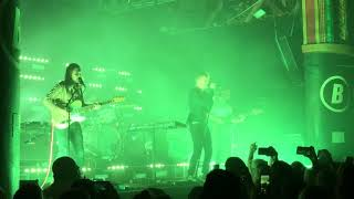 COIN Crash My Car (NEW SONG) LIVE At The Beacham