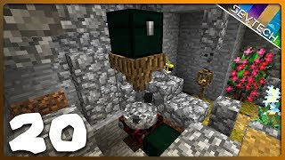 Download Minecraft Flame Grilled Wopper Sevtech Ages 18