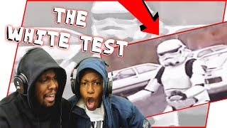 How White Are You? Watch This And Find Out! 99.9% Accurate! - Laugh Addicts Ep.5