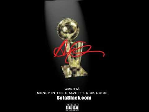 Money In The Grave ((Slowed)) Drake ft Rick Ross