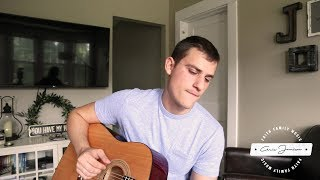 Songwriting with Chris - Fight For Us - Chris Jamison