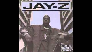 Jay Z - So ghetto (Dirty & Lyrics) (Produced By Dj.Premier)