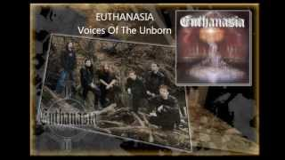 Video Euthanasia - Voices Of The Unborn