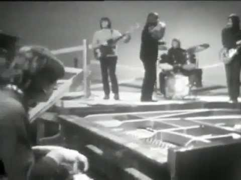 Cuby + Blizzards - Distant Smile (1967)