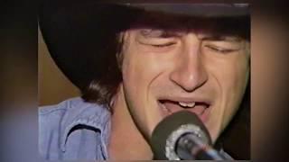 Mark Chesnutt 1982 in Beaumont, TX