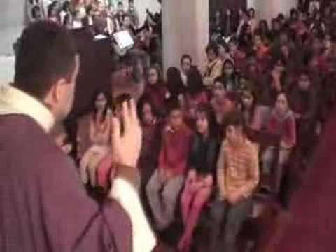 ביצוע מדהים לשיר שמע ישראל מפי ילדים נוצרים