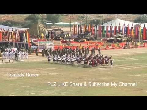 PAK ARMY BAND,  this is Famous Band of Pak Army During their Function and National Days celebration