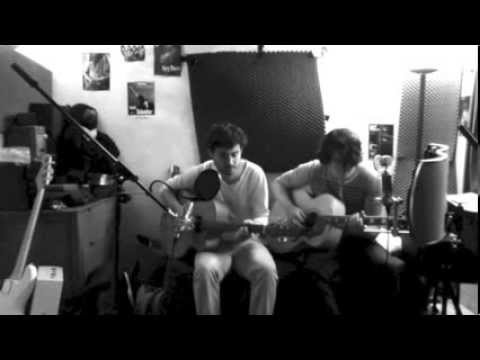 Voodo Child Acoustic Cover
