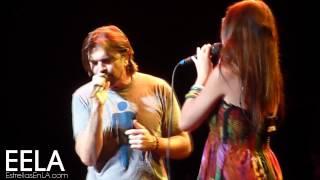 Gambar cover Juanes & Emanuela Bellezza - Fotografia Club Nokia (En Vivo)
