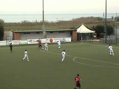 Preview video Porto d´ Ascoli - Vigor Senigallia 1 - 1
