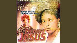 Chioma Jesus (Part 2)