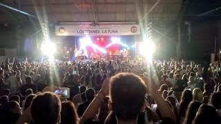 Marama Pasarla Bien En Vivo 2017