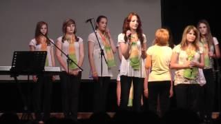 Video Halelujah  2012