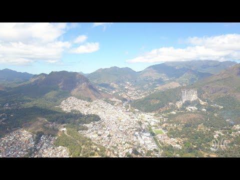 Turismo sustentável: Temporada de calor é ideal para atividades ecoturísticas