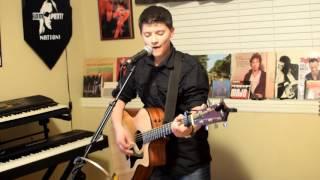 Jake Thistle -- What Do We Do Now (John Hiatt cover)