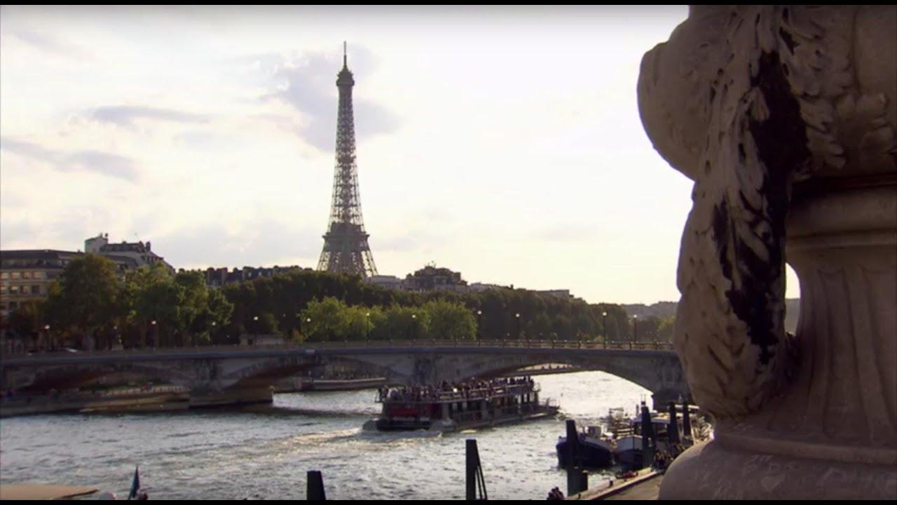 """""""Was schätzen Sie...?"""", Paris, mon amour! 25. September 2018"""
