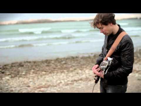 Luke Vajsar - Let it Flow - Official Video - HD Solo Bass