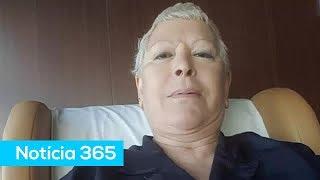 Morreu Jó Caneças. Socialite Não Conseguiu Vencer O Cancro