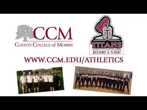 CCM Athletics!