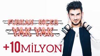 Furkan Biçer - Aga Yak Yak (Official Video)